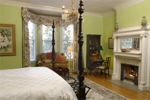 Luxury Savannah Bed and Breakfast