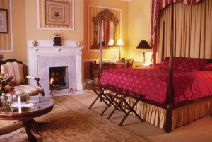 Luxury Savannah Bed Breakfast