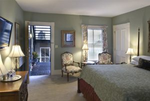 Savannah GA Bed and breakfast