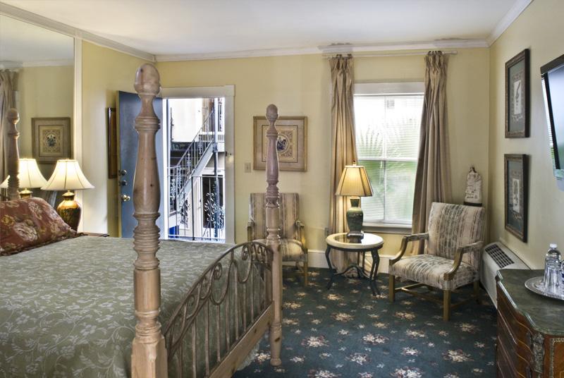 Savannah Ga Bed And Breakfast Foley House Inn