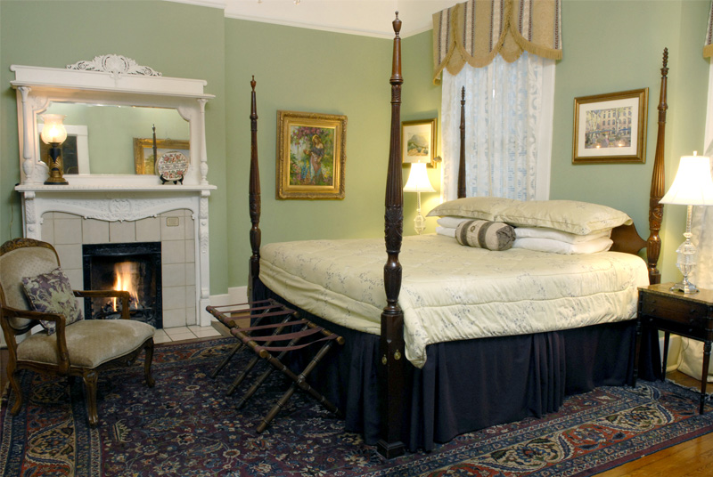 Savannah Premium Bed Breakfast