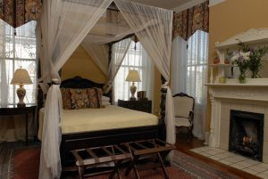 deluxe Savannah Georgia Bed and Breakfast