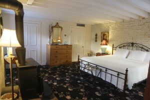 Savannah B&B