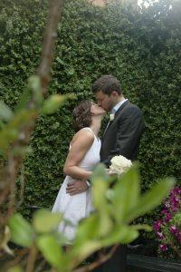 Savannah elopement
