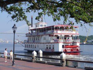 Savannah Attractions