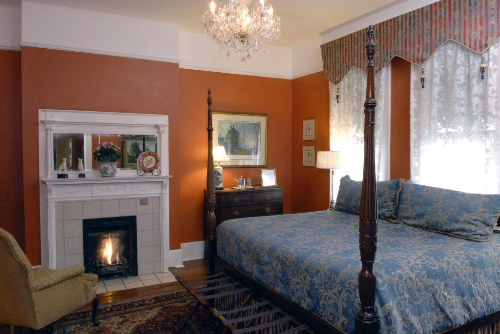 savannah ga bed and breakfast historic district