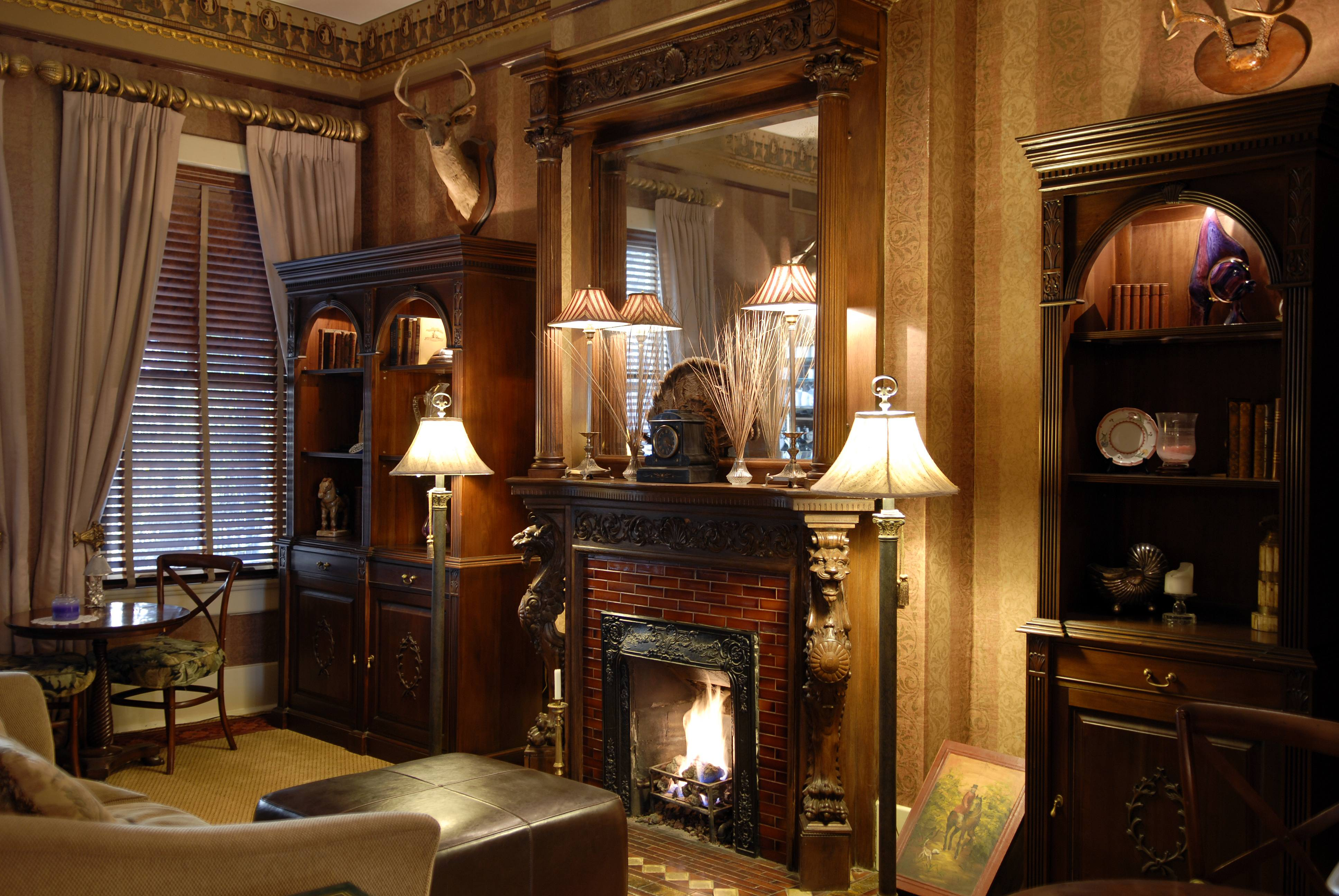 Places to Stay in Savannah GA Foley House Inn Downtown