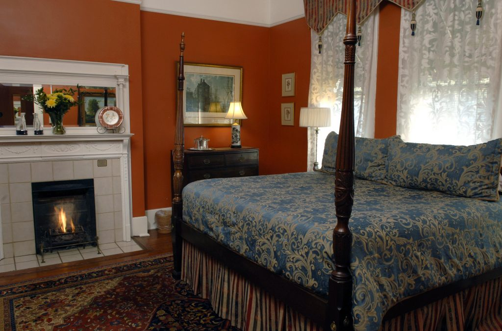 Savannah Bed and Breakfast inn