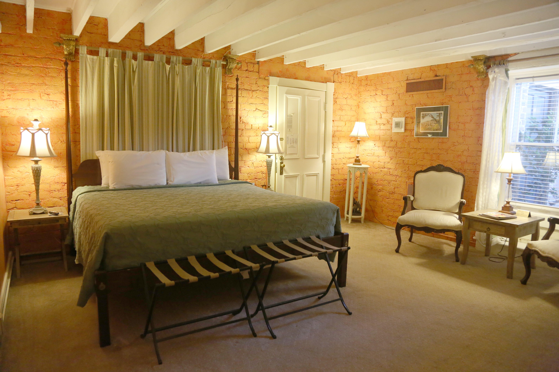 The Foley House Inn Bed Breakfast