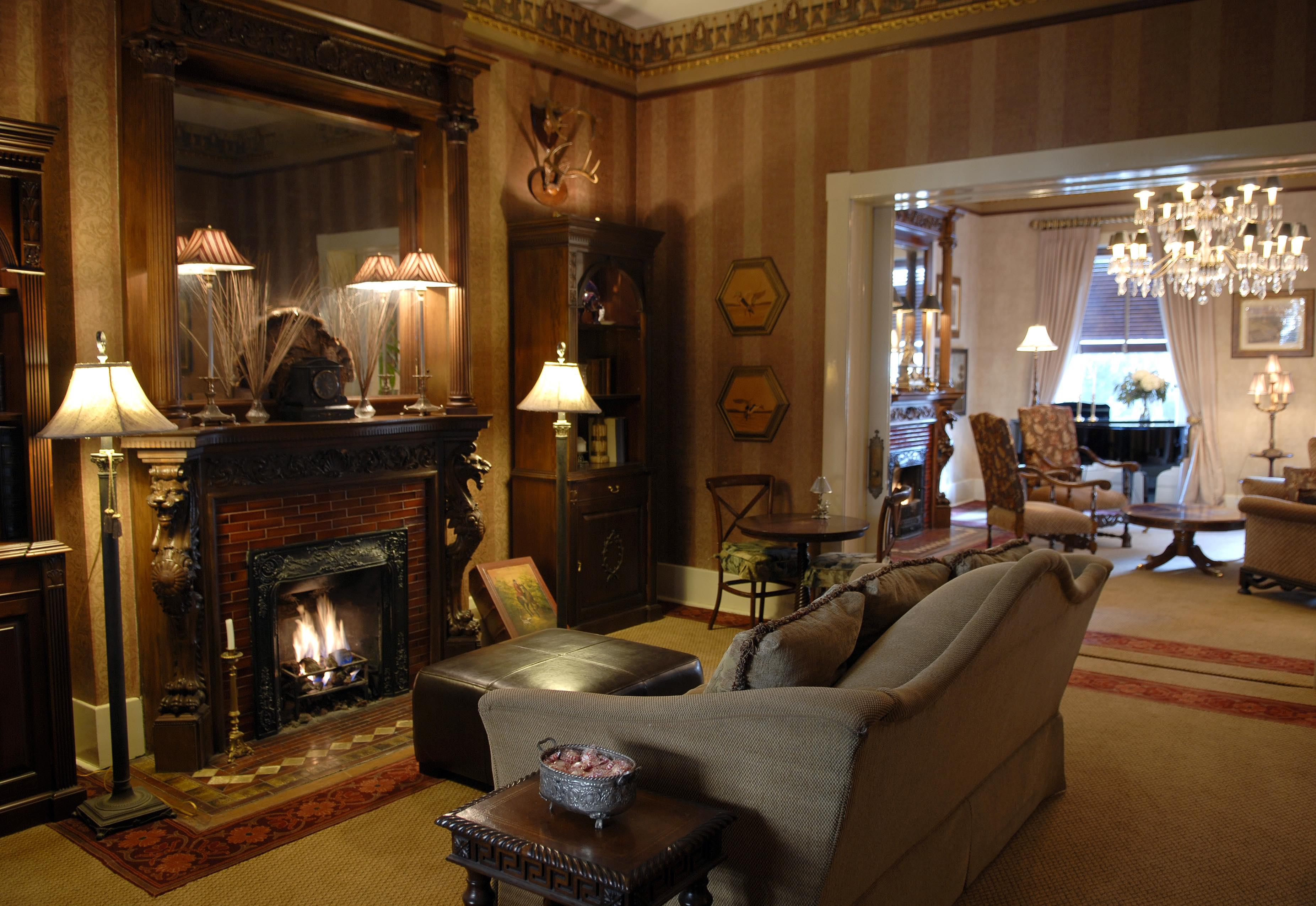 Admirable Savannah Boutique Hotels Foley House Inn Historic District Interior Design Ideas Clesiryabchikinfo