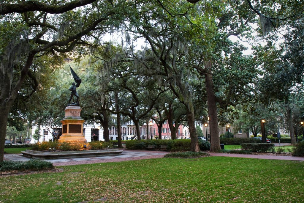 Things to do in Savannah GA
