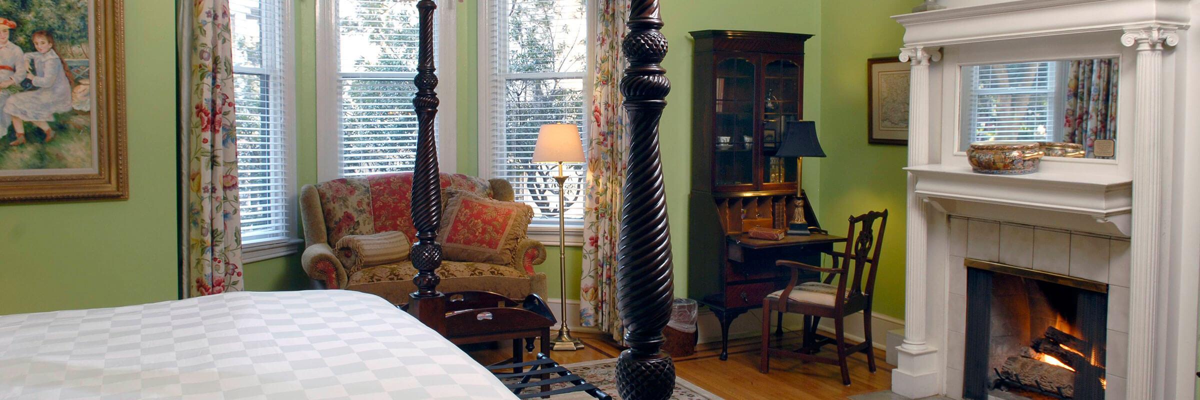 Foley Inn Room Photo