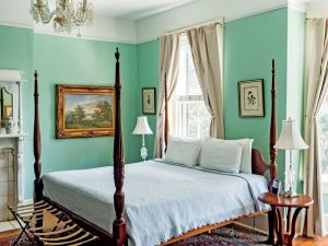 Savannah Bed and Breakfast